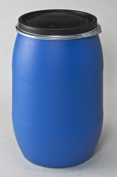 画像1: コダマ樹脂工業 パワードラム オープンタイプ POM-120 (1)