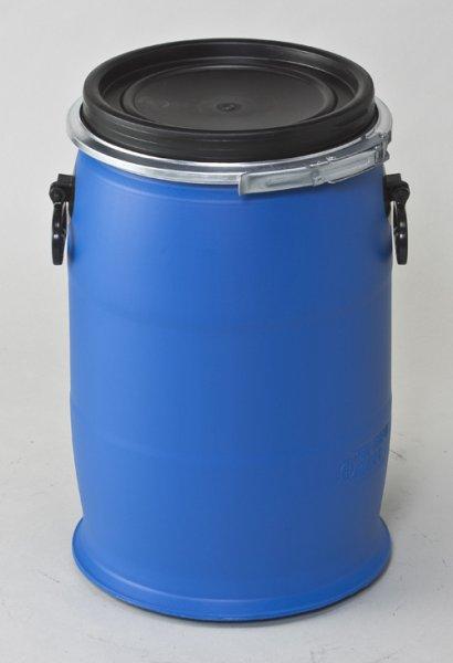 画像1: コダマ樹脂工業 パワードラム オープンタイプ POM-30 (1)